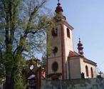 Kostel sv. Stanislava (Mořina, Česko)