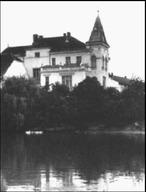 Vila (Vysoká Libeň, Česko)