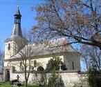 Kostel sv. Václava (Dřetovice, Česko)