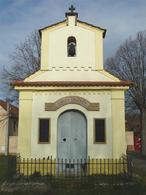 Kaple (Velká Bučina, Česko)