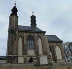 Kostel Všech svatých (Sedlec, Kutná Hora, Česko)