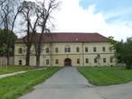 Mšec (zámek)