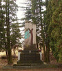 Historická podoba pomníku