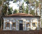 Poustevna (Skalka, Mníšek pod Brdy, Česko)