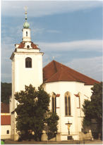 Kostel sv. Jakuba Většího (Beroun, Česko)