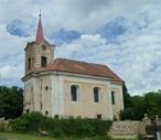 Kostel sv. Maří Magdaleny (Nový Dům, Česko)