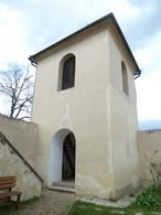 Zvonice (Tetín, Česko)