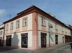 Dům U Zlatého jelínka (Rakovník, Česko)