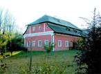 Lesovna U Lipků (Rožmitál pod Třemšínem, Česko)