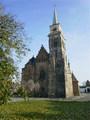 Kostel sv. Jiljí (2010, ew)