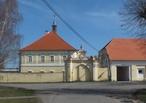 Hlízov (zámek)