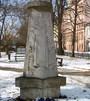 Pomník padlým v první světové válce (Lysá nad Labem, Česko)
