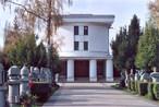 Krematorium (Nymburk, Česko)