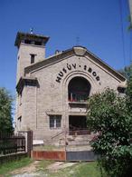 Kostel Církve československé husitské (Lužná, Česko)