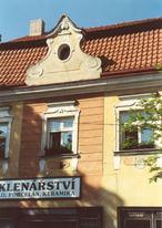 Dům čp. 141 (Slaný, Česko)