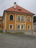 Synagoga (Březnice, Příbram, Česko)