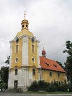 Kostel sv. Víta (Kolín, Česko)