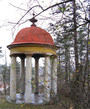 Rozhledna Gloriet (Všenory, Česko)