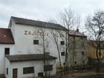 Zajíčkův mlýn (Beroun, Česko)