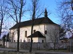 Kostel sv. Mikuláše (Borek, Beroun, Česko)