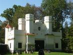 Znosimská brána (Vlašim, Česko)