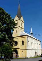 Kostel sv. Jana Křtitele (Dolní Hbity, Česko)