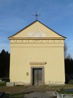 Hrobka hrabat z Vrbna (Hořovice, Česko)