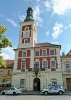 Radnice (Slaný, Česko)