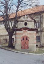 Kaple (Vinařice, Kladno, Česko)