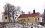 Kostel sv. Víta (Kounov, Rakovník, Česko)