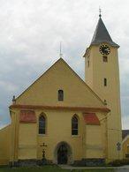 Kostel sv. Vavřince (Zbraslavice, Česko)