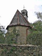 Kostel sv. Šimona a Judy (Vlčí Pole, Dolní Bousov, Česko)