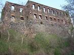 Chvatěruby (hrad)