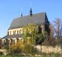 Kostel sv. Gotharda (2003, jm)