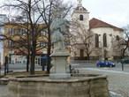 Kašna (Beroun, Česko)