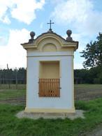 Kaple (Mšec, Česko)