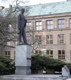 Pomník T.G. Masaryka (Kolín, Česko)