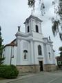 Kostel sv. Gotharda (2014, ew)