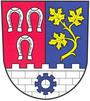 Městský znak (Hostivice, Česko)