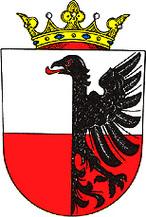 Městský znak (Zlonice, Česko)