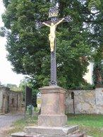 Kříž (Jesenice, Rakovník, Česko)