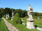 Zámecký park (Lysá nad Labem, Česko)