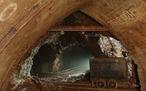 Železnorudný důl Chrustenice