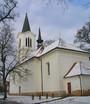 Kostel sv. Václava (2015, rb)