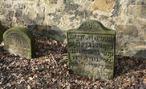 Židovský hřbitov (Zlonice, Česko)