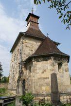 Kostel sv. Mikuláše (Vinec, Česko)