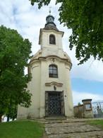 Kostel sv. Jakuba Většího (Tachlovice, Česko)