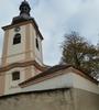 Kostel Nanebevzetí Panny Marie (2016, ew)