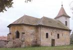 Kostel sv. Markéty (Nesuchyně, Česko)