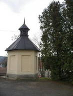 Kaple (Buš, Česko)